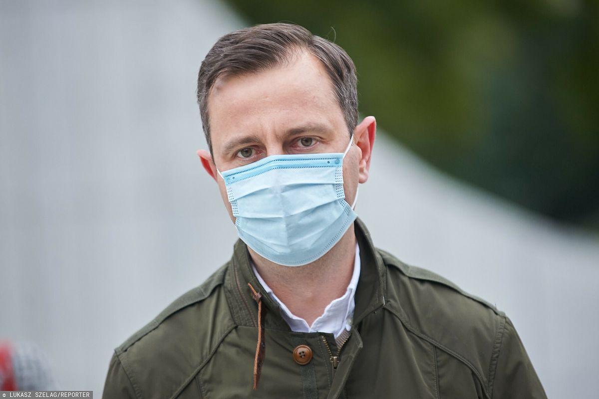 Władysław Kosiniak-Kamysz wystąpił w TVP Info. Danuta Holecka: Nie śmiałam Pana zapraszać...