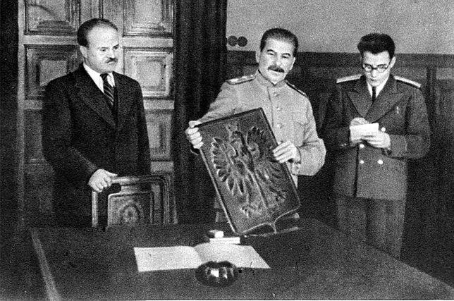 Polska reakcja na śmierć Józefa Stalina
