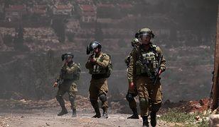 Tak niespokojnie w Strefie Gazy nie było od 2014 roku