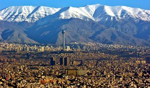 Polski dyplomata został potrącony przez auto na jednym z przejść dla pieszych w Teheranie