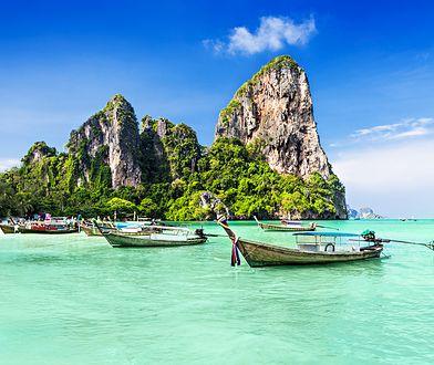 Wyspa Phuket w Tajlandii to ciekawy kierunek na egzotyczny urlop