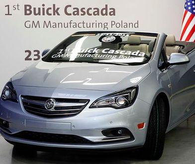 Samochód z Polski podbije Stany Zjednoczone?