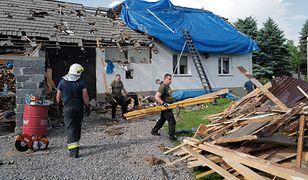 Pogoda w Polsce nie rozpieszczała. W niedzielę nad krajem przeszły gwałtowne nawałnice i trąby powietrzne