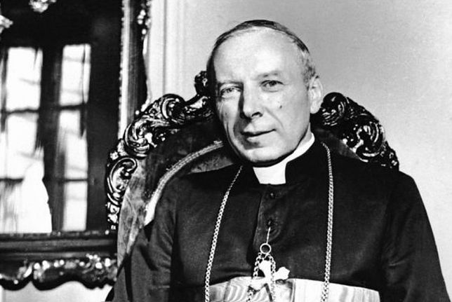 Wiemy, kto wcieli się w kardynała Stefana Wyszyńskiego