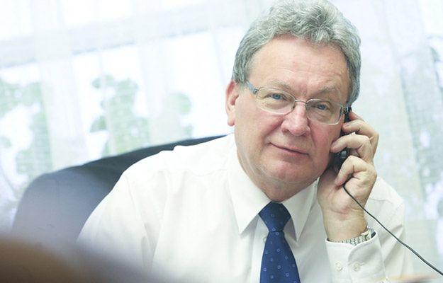 Prokuratura bada oświadczenia majątkowe posła PO Leszka Korzeniowskiego