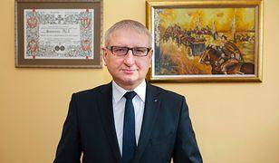 Poseł PiS Stanisław Pięta zaproponował program sprzedaży obywatelstwa