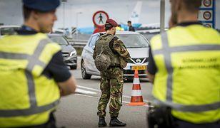 """""""Niepożądani cudzoziemcy"""" nie mogą już legalnie wjechać do Holandii"""
