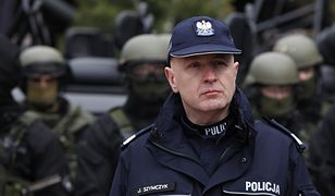 Czystki w kierownictwie policji. Komendanci tracą swoje stanowiska