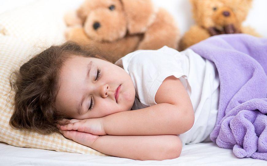Odpowiednia ilość i jakość snu