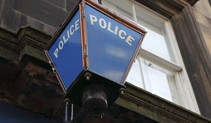 Szkocka policja bada sprawę śmierci Polaka