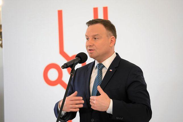 Byli dyplomacji apelują do Andrzeja Dudy o zawetowanie ustawy o IPN