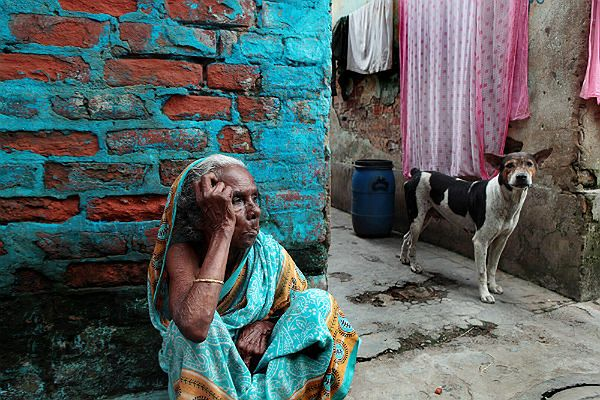 Z malarią można zetknąć się na przeważającym obszarze Indii