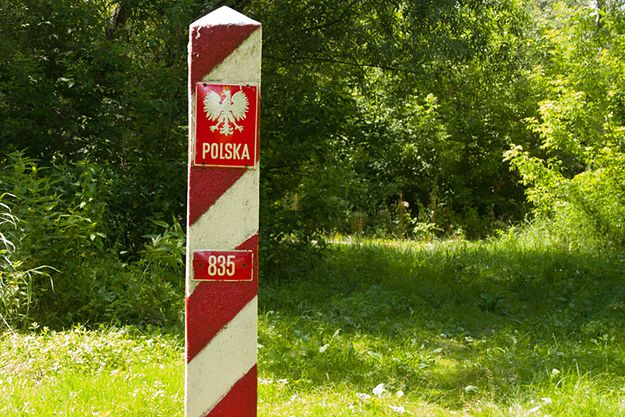 Granicy Ukrainy z Polską będą strzec Brytyjczycy. Tak Kijów chce walczyć z przemytem