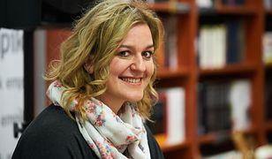 Magdalena Witkiewicz: czytelniczki mówią mi, że napisałam o nich książkę