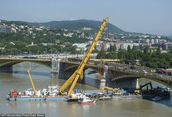 Węgry. Tragedia na Dunaju w Budapeszcie. Kapitan statku-hotelu trafił do aresztu