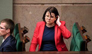 """Kaja Godek chce zakazu manifestacji LGBT. Jest gotowy projekt ustawy. """"To próba kneblowania obywateli"""""""