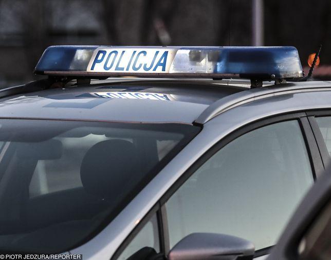 Biłgoraj. Policja zatrzymała 24-latka