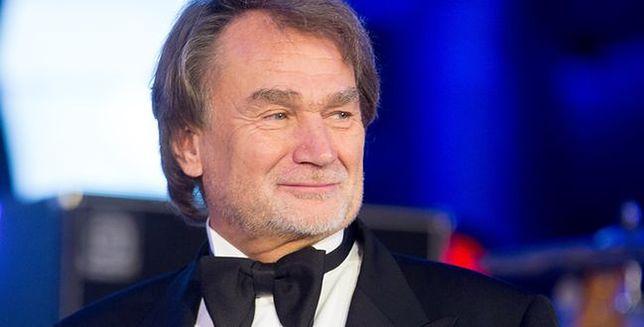 Jan Kulczyk - miłośnik luksusu