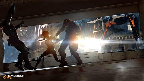 Świetnie zapowiadające się Remember Me, miało być kiedyś grą wyłącznie na PlayStation 3