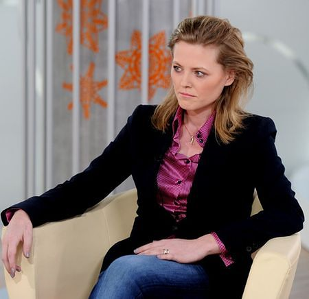 Isabel Marcinkiewicz
