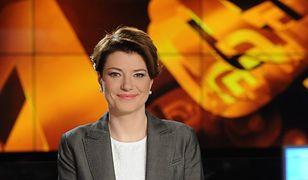 Katarzyna Werner poprowadziła ostatni program przed długim urlopem