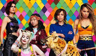 """Margot Robbie: """"Trochę szaleństwa, dużo kolorów, śmiechu, niebezpieczeństwa, przemocy, zabawy. Po prostu Harley."""""""