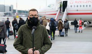 Najnowszy sondaż CBOS. Polacy ocenili rząd i premiera
