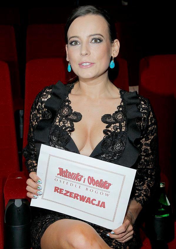 """""""Miasto kobiet"""": Anna Mucha zmiażdżyła na wizji konkurentkę. O co poszło?"""