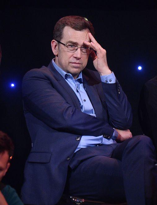 Maciej Orłoś: Jestem przeciwko afiszowaniu się z religijnością i patriotyzmem. Mocna wypowiedź dziennikarza