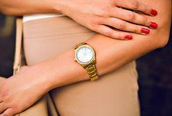 Zegarek, który podoba się kobietom. Kryje mnóstwo tajemnic