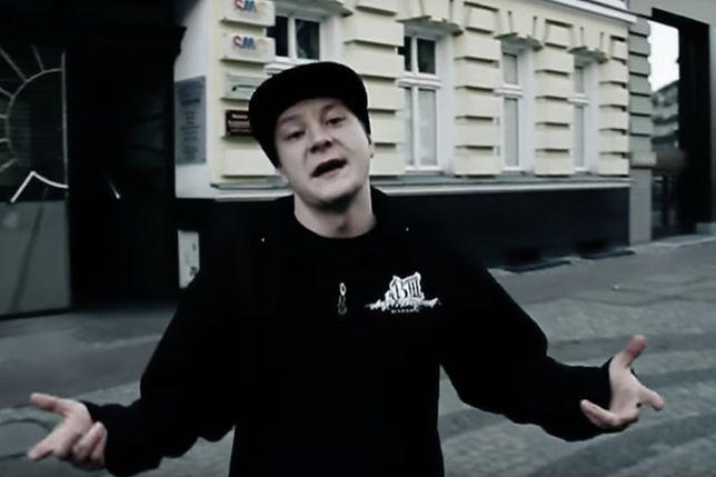 """Rafał Szulc """"Raca"""" nie żyje"""