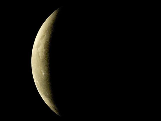 Zaćmienie Księżyca będzie widoczne w Polsce pod koniec lipca