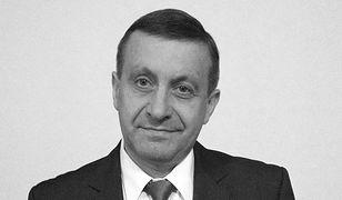 Nie żyje Zdzisław Gierula, sołtys wsi Kamionka