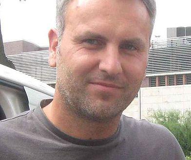Jacek Kurowski prowadził relacje z najważniejszych imprez sportowych