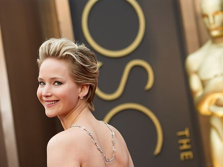 Jennifer Lawrence rzuciła Chrisa Martina przez Gwyneth Paltrow