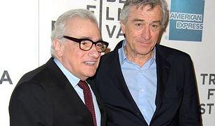 Robert De Niro i Martin Scorsese wracają do korzeni