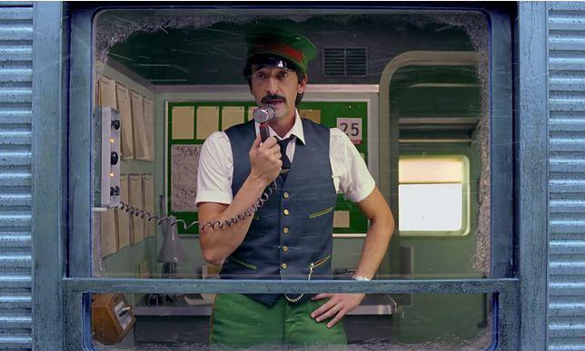 Wes Anderson dla H&M - magiczna podróż na święta