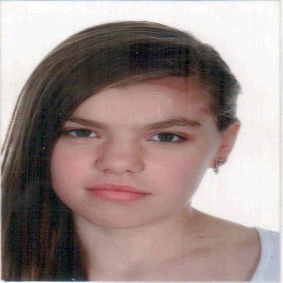 Policja szuka zaginionej 16-latki. Widziałeś ją?