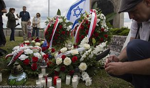 Polak tłumaczy Izraelczykom polski punkt widzenia. To początek naprawiania szkód w relacjach z Żydami