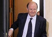 minister finansów Jan Vincent-Rostowski (vel Jacek Rostowski)