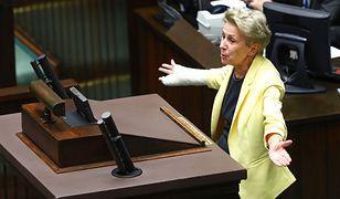 Sejm. Opozycja próbowała zerwać kworum. Nie wyszło