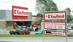 W Polsce sieć Kaufland posiada ponad 200 sklepów.