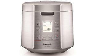 Nowy multicooker Panasonic