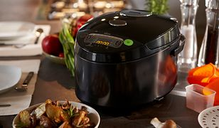 Multicooker - jedno urządzenie w miejsce całej kuchni, czyli ogromna oszczędność