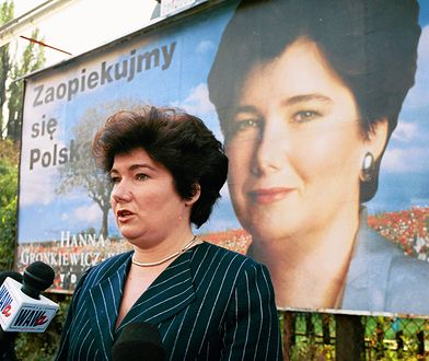 Plakaty wyborcze znanych polityków sprzed lat. Pamiętacie je jeszcze?