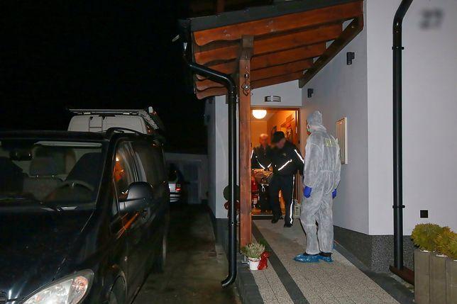 Rodzinny dramat w jednym z domów w Ostrzeszowie