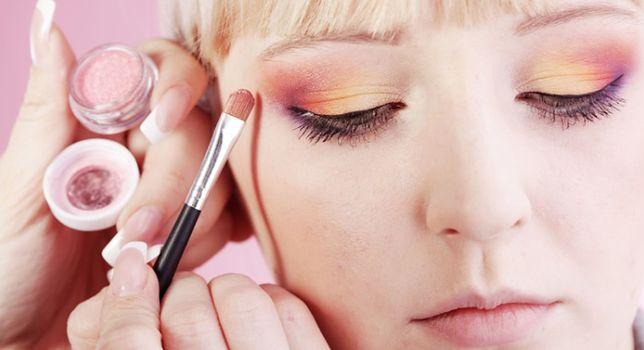 Dobierz perfekcyjnie cień do koloru oczu