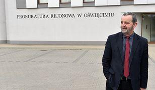 Obrońca Sebastiana K. mec. Władysław Pociej