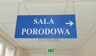 11-latka urodziła dziecko w jednym ze szpitali w Gdańsku.