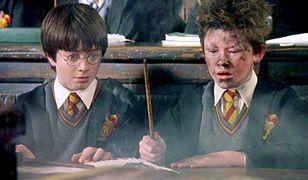 """""""Harry Potter"""" uczynił go sławnym. Devon Murray przez lata skrywał tajemnicę"""